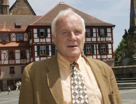 Hartwig Reimann im Franken-WIKI