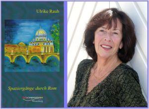 Ulrike Rauh - Spaziergänge durch Rom
